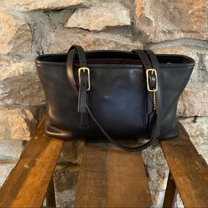 VTG VINTAGE COACH Handbag